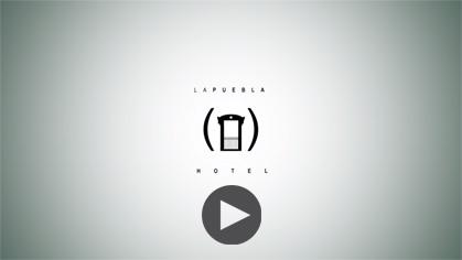 Video del Hotel La Puebla